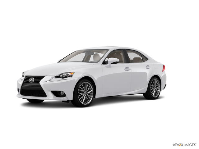 2014 Lexus IS 250 Greensboro NC