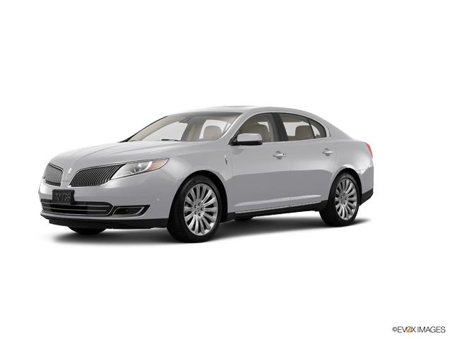 2014 Lincoln MKS Cary NC