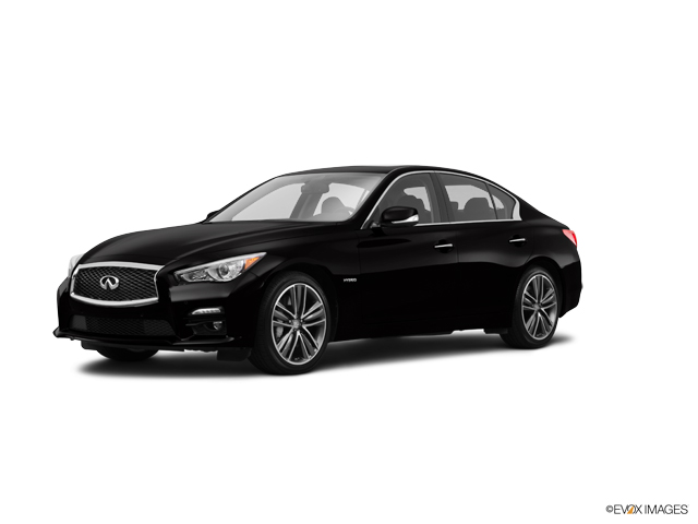 2014 INFINITI Q50 PREMIUM Sedan Merriam KS