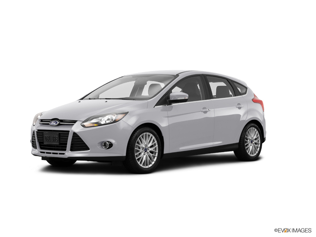 2014 Ford Focus Winston-Salem NC