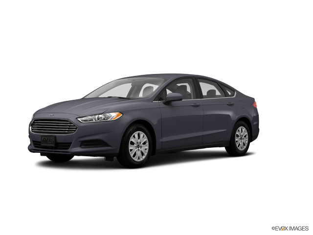 2014 Ford Fusion S Mooresville NC