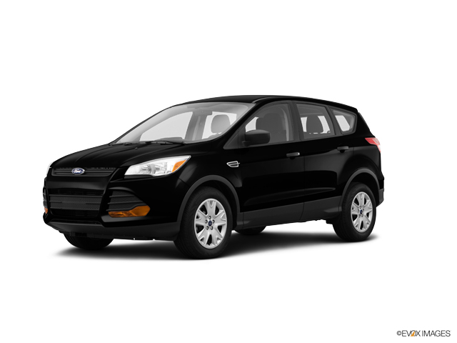 2014 Ford Escape S Durham NC
