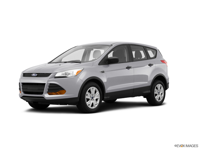 2014 Ford Escape S Raleigh NC