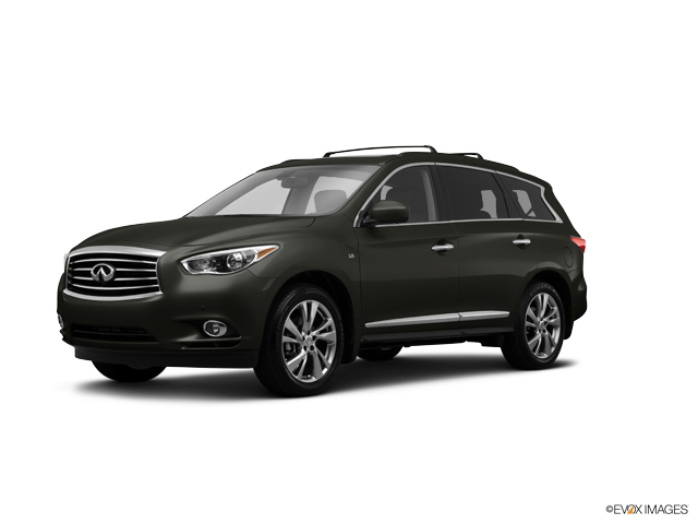2014 INFINITI QX60 BASE Wake Forest NC