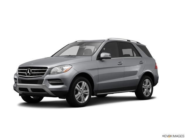 2014 Mercedes-Benz M-Class ML 350 Wilmington NC