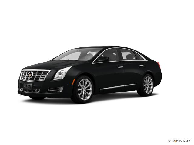2014 Cadillac XTS PREMIUM Hillsborough NC