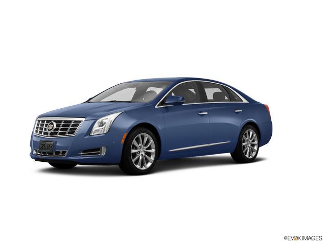 2014 Cadillac XTS PREMIUM Sedan Apex NC