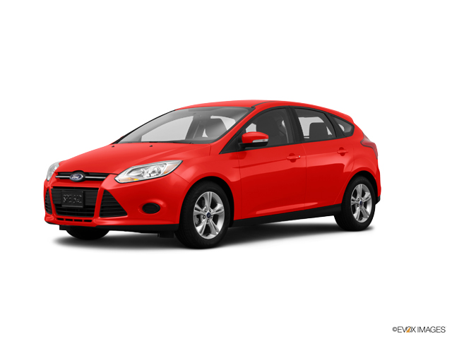 2014 Ford Focus SE 4dr Car Winston-Salem NC