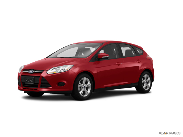 2014 Ford Focus SE Rocky Mt NC