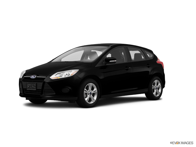 2014 Ford Focus SE 4D Sedan Durham NC