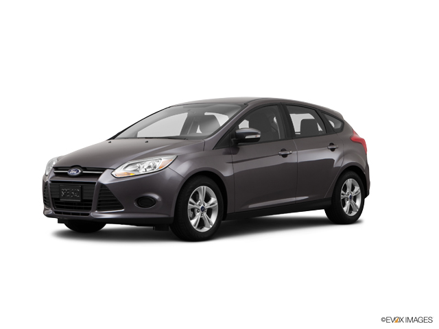 2014 Ford Focus Greensboro NC