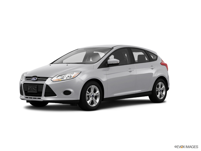 2014 Ford Focus Lexington NC