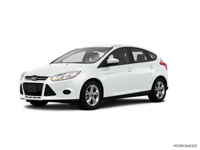 2014 Ford Focus SE Greensboro NC