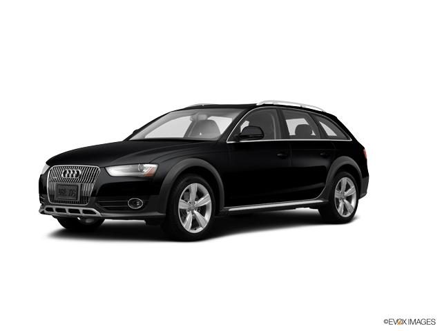 2014 Audi Allroad PREMIUM PLUS AWD 2.0T quattro Premium Plus 4dr Wagon Lakewood Township NJ