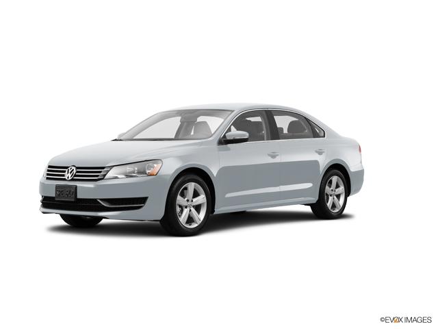 2014 Volkswagen Passat 2.5 SE Conyers GA