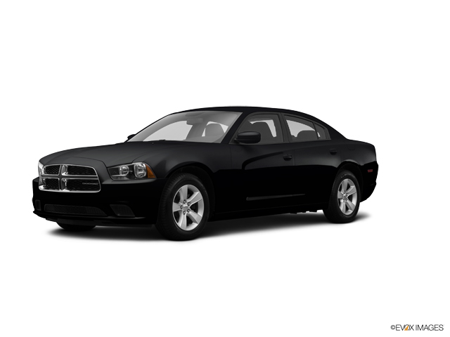 2014 Dodge Charger SE 4dr Car