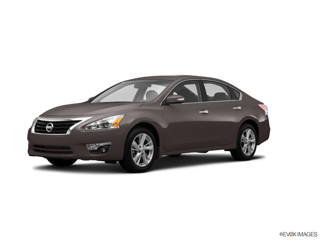 2014 Nissan Altima 2.5 S Sedan Merriam KS