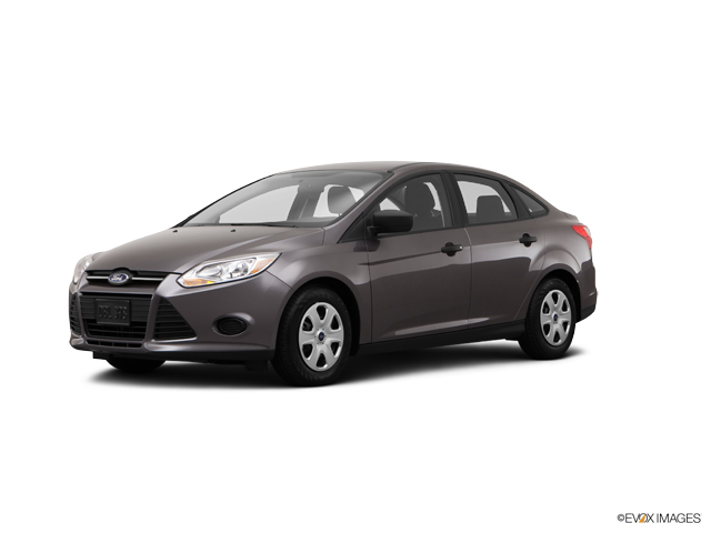 2014 Ford Focus S Greensboro NC