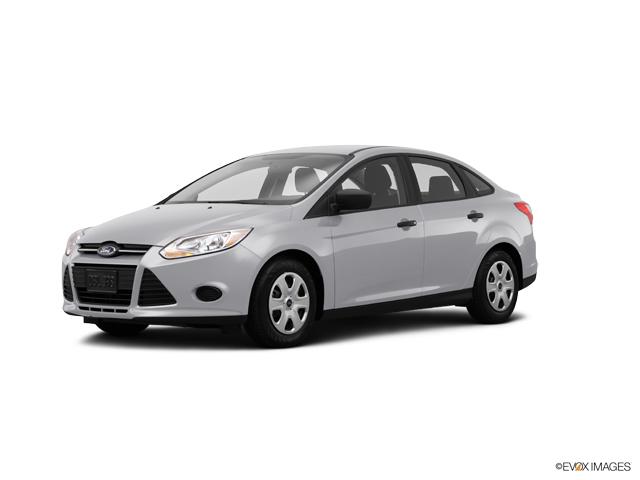 2014 Ford Focus S Leesburg VA