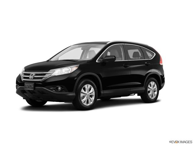 2014 Honda CR-V EX-L Wilmington NC