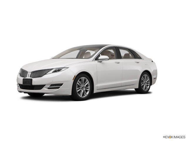 2014 Lincoln MKZ Rocky Mt NC