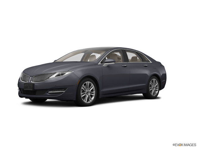 2014 Lincoln MKZ Raleigh NC