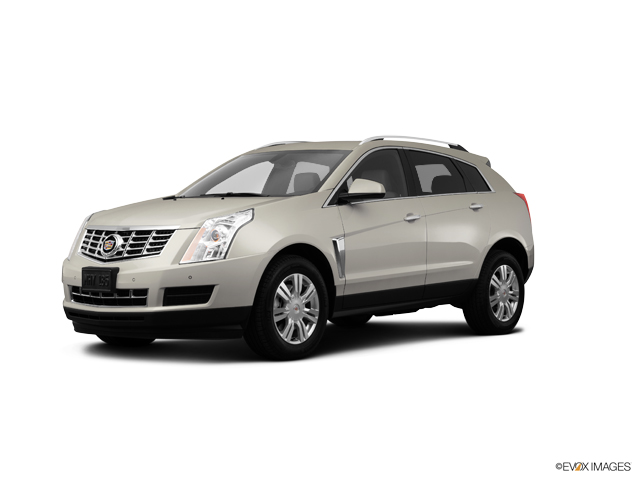 2014 Cadillac SRX LUXURY COLLECTION Luxury Collection 4dr SUV Hillsborough NC