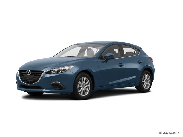 2014 Mazda Mazda3 I TOURING Hatchback Merriam KS