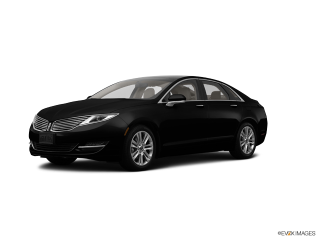 2014 Lincoln MKZ 4DR SDN HYBRID FWD Smithfield NC