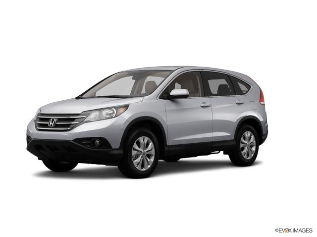 2014 Honda CR-V EX Wilmington NC