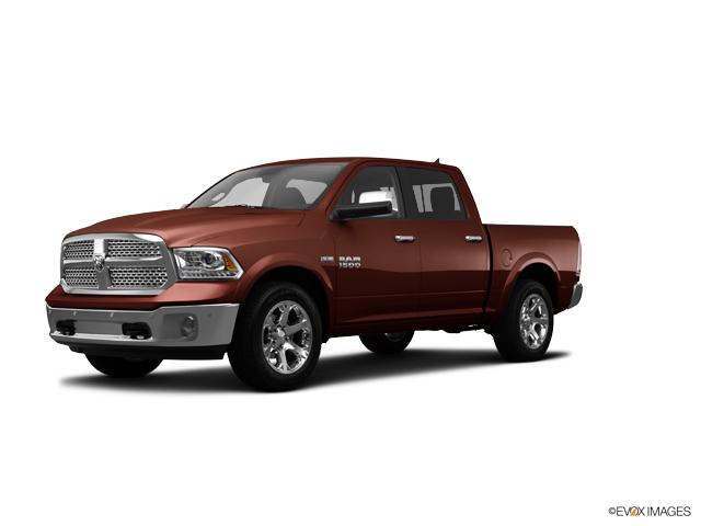 "2014 Ram 1500 2WD CREW CAB 140.5"" LARAMIE Wake Forest NC"