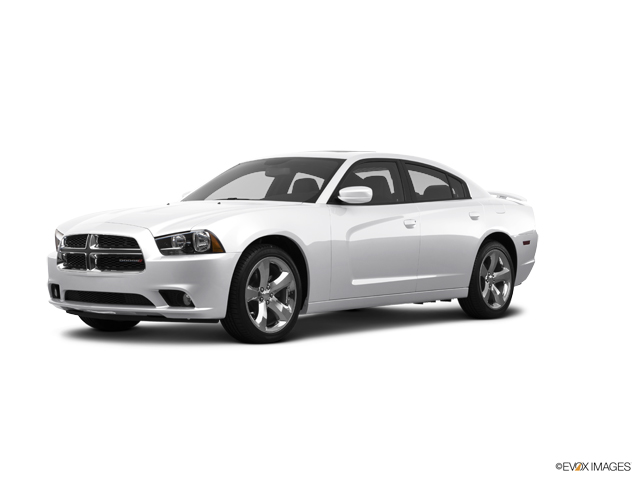 2014 Dodge Charger SXT Cary NC