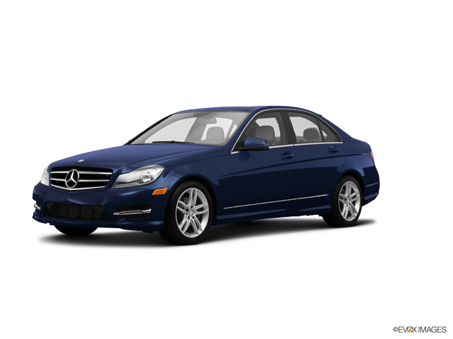 2014 Mercedes-Benz C-Class C 250 SPORT Sedan Wilmington NC