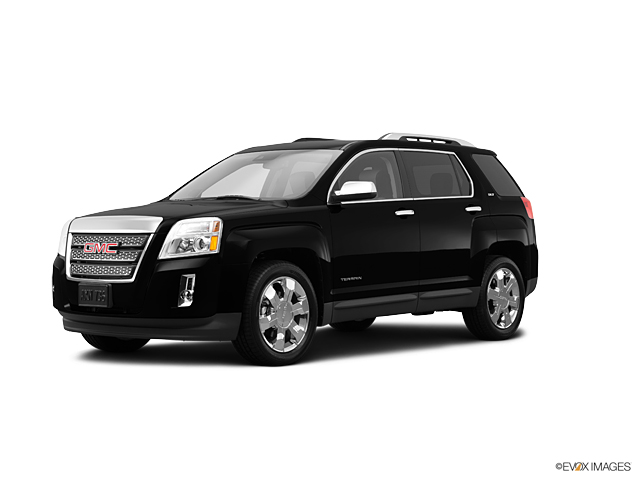 2014 GMC Terrain SLT SUV Merriam KS