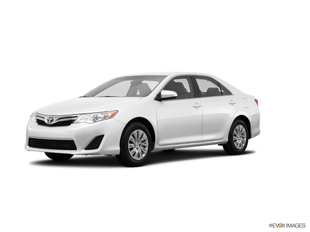 2014 Toyota Camry 4DR SDN I4 AUTO LE *LTD AVAIL* 4dr Car Norwood MA