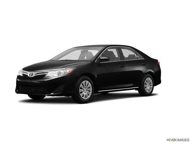 2014 Toyota Camry LE Manassas VA