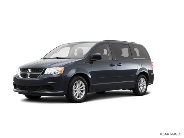 2014 Dodge Grand Caravan SXT Minivan Merriam KS