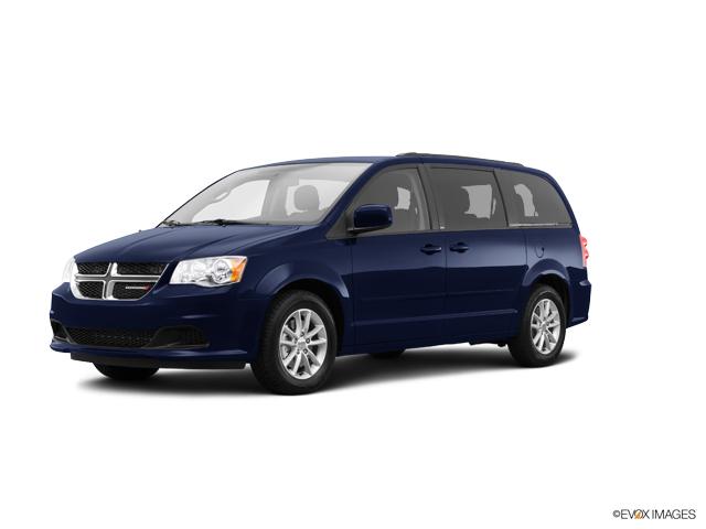 2014 Dodge Grand Caravan SXT Thomasville GA