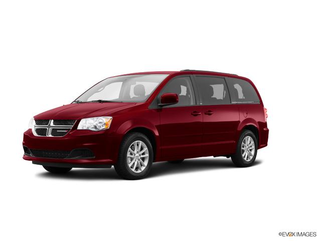 2014 Dodge Grand Caravan SXT Minivan Merriam KS