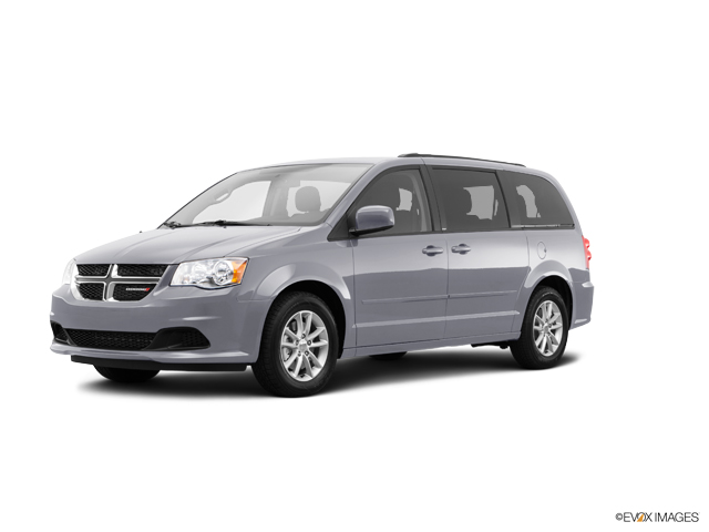 2014 Dodge Grand Caravan SXT Mini-van, Passenger