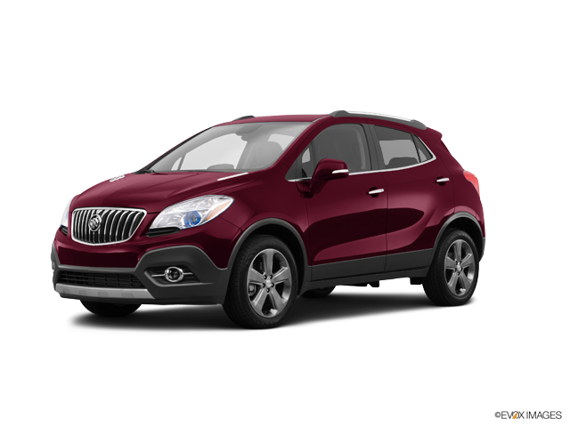 2014 Buick Encore LEATHER SUV North Charleston SC