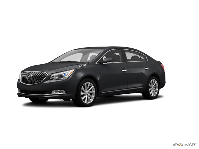 2014 Buick LaCrosse LEATHER GROUP Durham NC