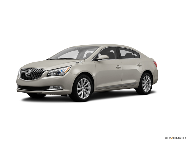 2014 Buick LaCrosse 4DR SDN LEATHER FWD Wake Forest NC