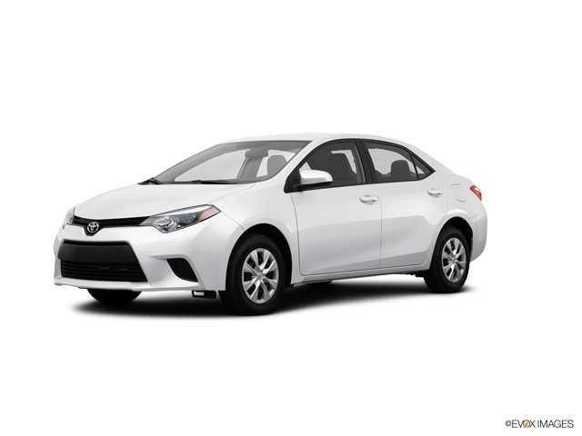 2014 Toyota Corolla Hillsborough NC