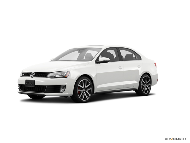2014 Volkswagen Jetta Sedan GLI AUTOBAHN W/NAV Sedan Merriam KS