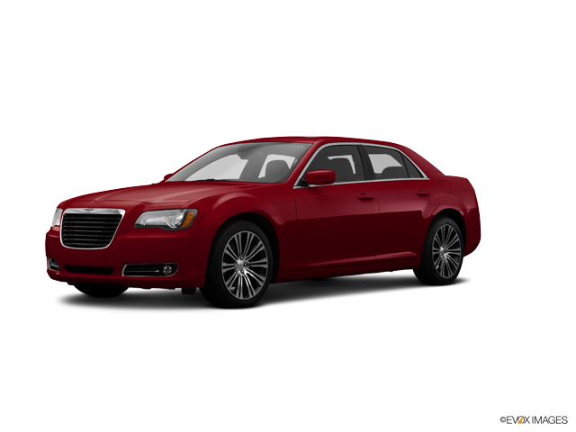 2014 Chrysler 300 300S Sedan Apex NC