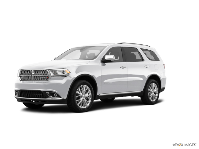 2014 Dodge Durango CITADEL SUV Merriam KS