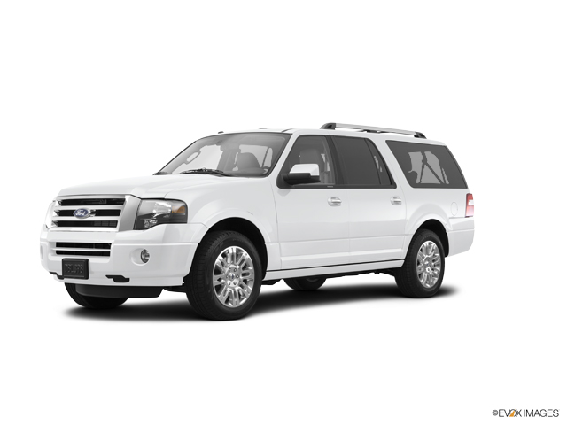 2014 Ford Expedition EL LIMITED Chapel Hill NC