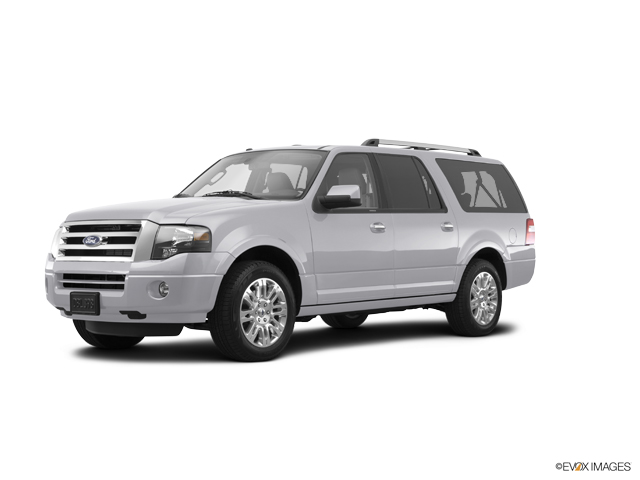 2014 Ford Expedition EL LIMITED Cary NC
