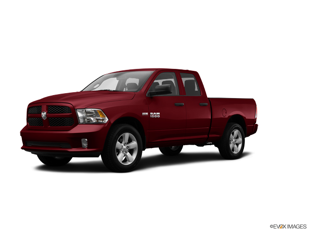 2014 RAM 1500  4x2 Tradesman 2dr Regular Cab 6.3 ft. SB Pickup Meridian MS